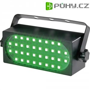 LED barevný reflektor Renkforce, DL-1005, 5 W, multicolour
