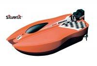 RC model člun X-Wave Speed RtR