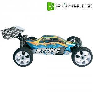 RC model Brushless Buggy TeamC Stoke E TR8E, 1:8, 4WD, RtR 2,4 GHz