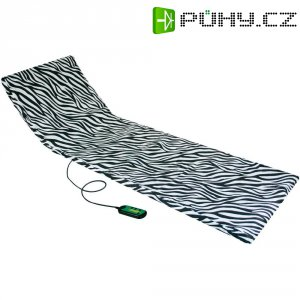 Masážní podložka Hydas, 2293, zebra