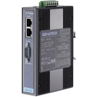 Modbus Gateway 1port. Advantech Advantech EKI-1221-AE, 10 - 30 V/DC