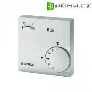 Pokojový termostat Eberle RTR-E 6202, 5 až 30 °C, bílá