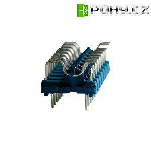 DIP přepínač TE Connectivity, 2-1393546-0, 12pólový
