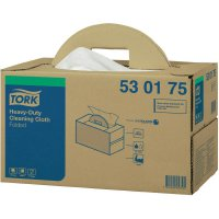 Papírové útěrky v roli TORK Premium 530175, 1 box = 120 utěrek