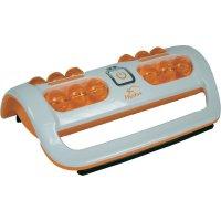 Mobilní přístroj pro masáž chodidel Hydas, 4592