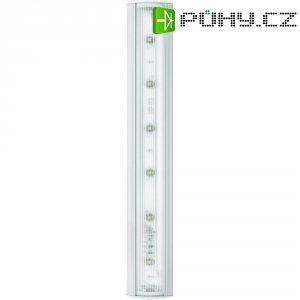 Nástěnná LED lišta Osram Slim Shape, 40018, 8 W, 35 cm, teplá bílá