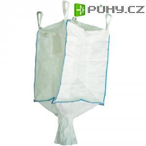 Vak Big Bag Q s výpustí 50229, 90 x 90 x 160 cm