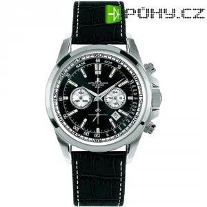 Ručičkové náramkové hodinky Jacques Lemans Liverpool 1-1117AN