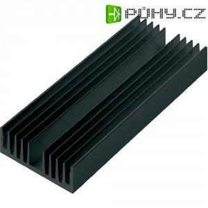 Profilový chladič Pada Engineering 8495/50/N, 60 x 20 x 50 mm, 7 K/W
