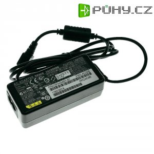 Síťový adaptér pro notebooky Fujitsu FUJ:CP443401-XX, 19 VDC, 40 W