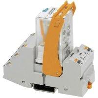 Relé modul RIF-3-RPT Phoenix Contact RIF-3-RPT-LDP-24DC/2X21, 24 V/DC, 10 A, 2 přepínací kontakty
