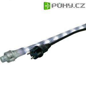 Světelná hadice s LED GEV, 6 m , bílá