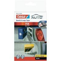 Suchý zip Tesa Auto Fix