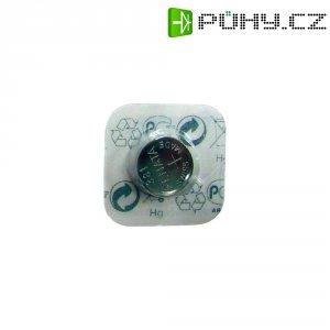 Knoflíková baterie na bázi oxidu stříbra Renata SR55, velikost 381, 50 mAh, 1,55 V