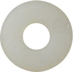 Podložka plochá TOOLCRAFT, DIN 9021, Ø 2,7/9 mm, 100 ks