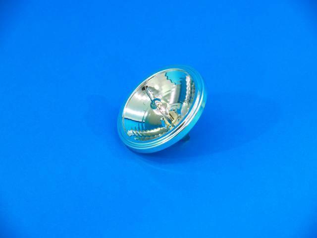 Halogenová žárovka Omnilux PAR-36, 6V/35W G53, 3000 h