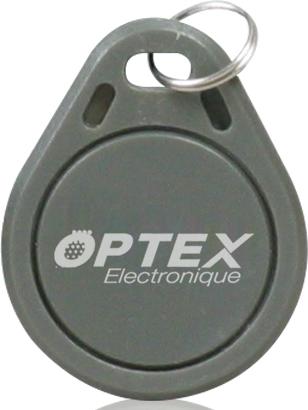 """OPTEX 990275 7"""" Barevný dveřní audio/videotelefon - 4 žilový"""