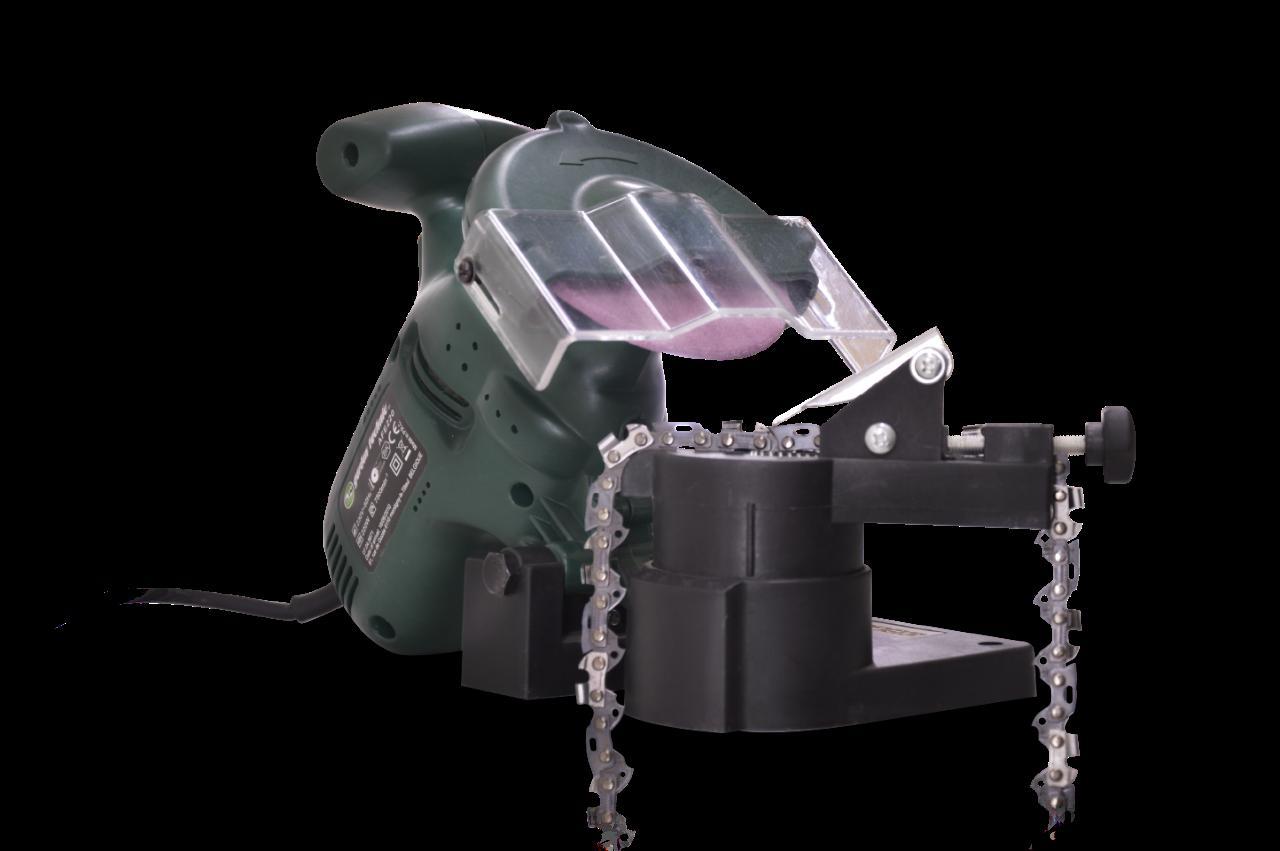 Elektrický ostřič pilových řetězů ELEM garden technik AFE220