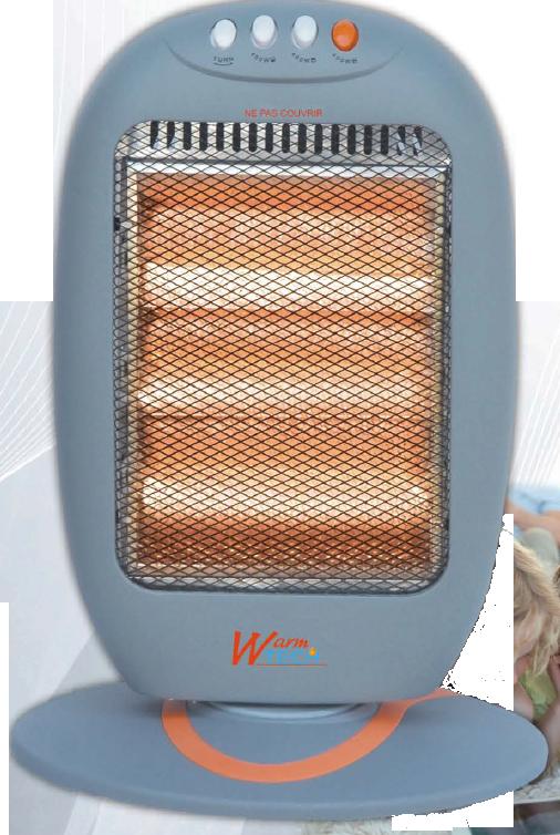 Topný zářič ELEM RHPM1203-48