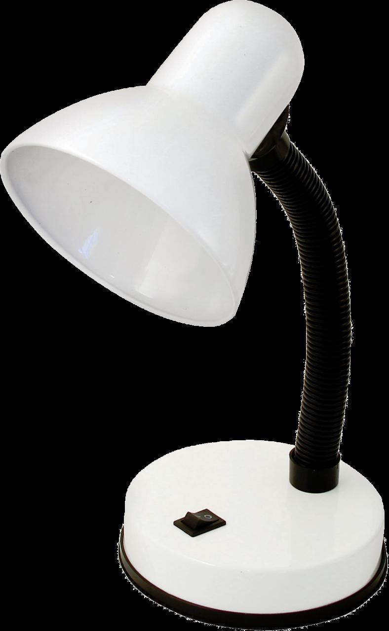VELAMP kompaktní stolní lampička CHARLESTON TL1201-B