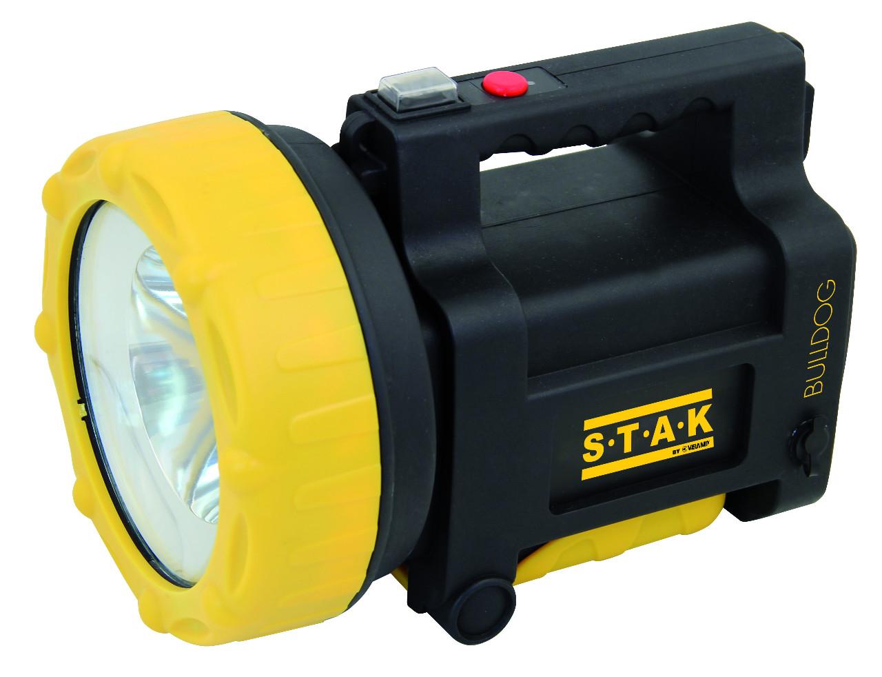 VELAMP S.T.A.K Nabíjecí 30W XML CREE® LED svítilna R930