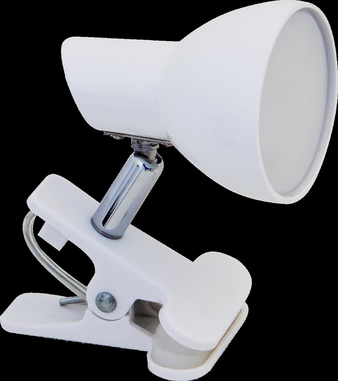 VELAMP kompaktní stolní LED lampička CHARLY TL1401-B