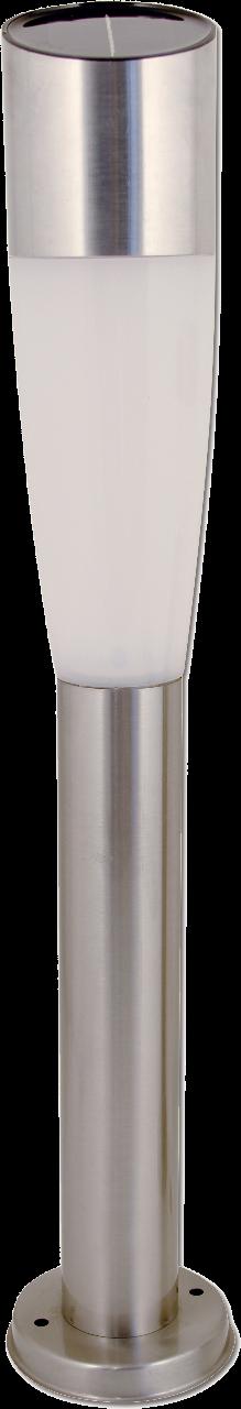 VELAMP solární venkovní svítidlo se světelným senzorem FIRE FLY-XL SL410