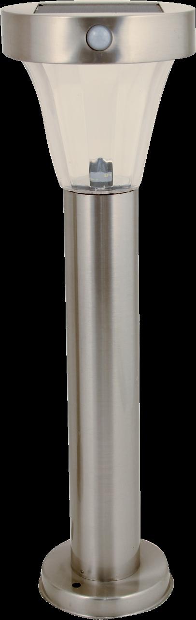 VELAMP solární venkovní svítidlo s detektorem pohybu MALIS XL SL420