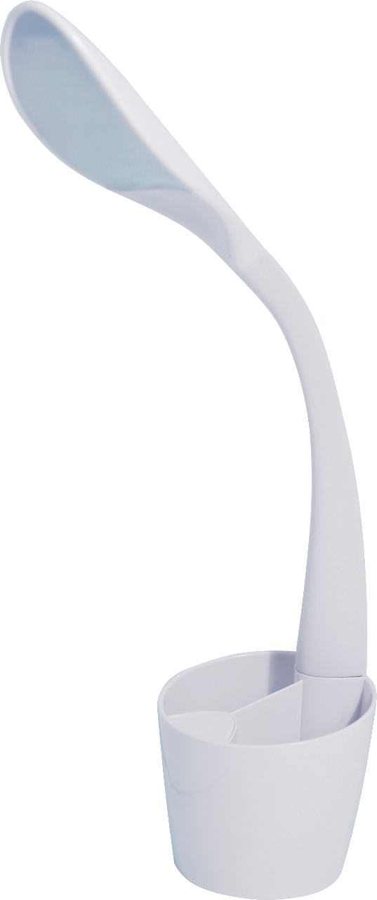 VELAMP stmívatelná stolní LED lampička SWAN TL1612B