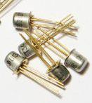 GT328B vf tranzistor PNP 25V/ 10mA 400MHz