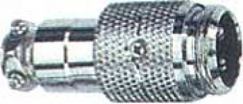 MIC konektor 2p kabelový