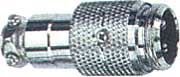 MIC konektor 5p kabelový