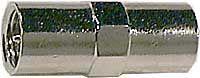 FME spojka-2x konektor