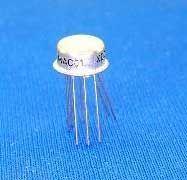 MAC01 - napěťová reference 10,000V, Tesla
