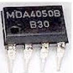 MDA4050B - předzesilovač pro IR D.O., DIL8