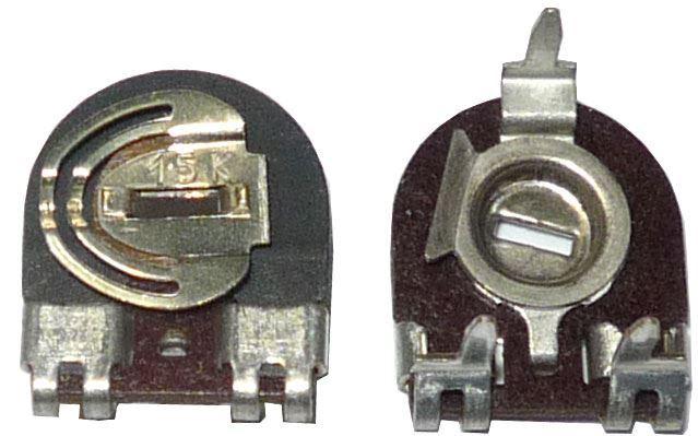 Trimr TP009 - 470k