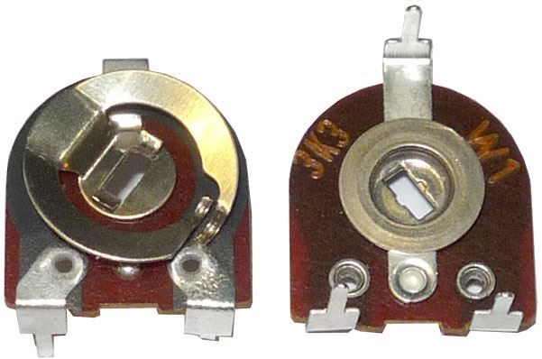 Trimr TP041 - 2M2
