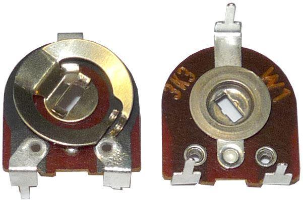 Trimr TP041 - 4M7