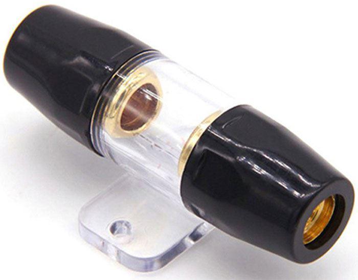 Pojistkové pouzdro pro pojistku AGU 10x38mm do 80A