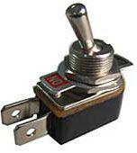 Přepínač páčkový ON-OFF 1pol. 250V/3A