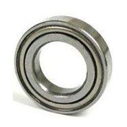 Miniaturní kuličkové ložisko SKF 7x3mm na hřídel 3mm