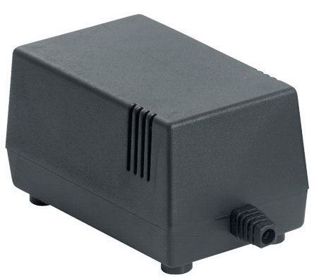 Krabička plastová KPZ5 (Z16) 63x70x115mm