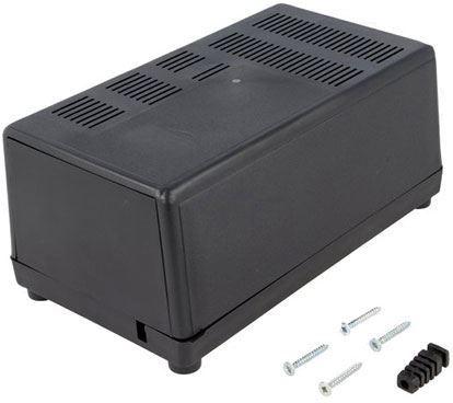 Krabička plastová KPZ8 (Z40) 75x100x175mm