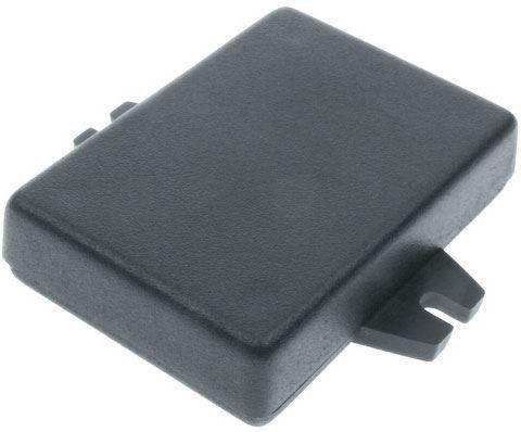 Krabička plastová KPZ1A 15x48x66mm