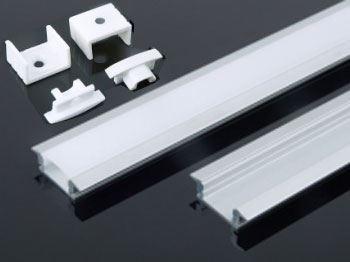 Podložka Al 14mm pod LED CREE