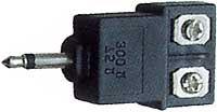 Symetrizační člen 300/75ohm jack 3,5mm DOPRODEJ