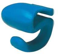 Sluchátka KOSS, držáček malý, modrý