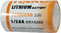 Baterie TINKO 1/2AA(R6) 3,6V lithiová