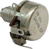 5k0/N TP160 10E, potenciometr otočný
