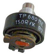 150R/N TP680 11E, potenciometr drátový